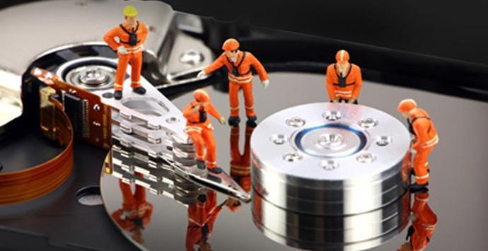 Saber el estado de un disco duro en Linux