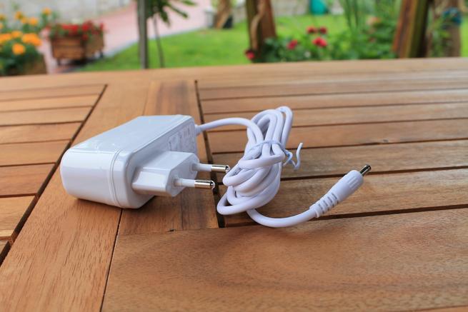 foscam r2 adaptador de corriente