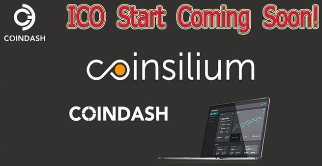 Ataque durante la ICO de CoinDash