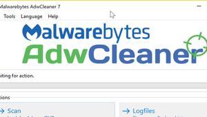 Malwarebytes AdwCleaner 7.0 ya está aquí para los usuarios de Windows