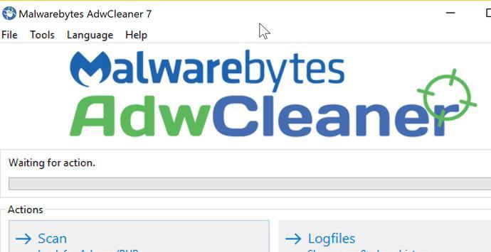 Nueva versión de Malwarebytes Adware 7.0