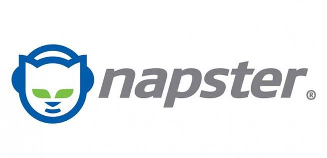 Napster, escuchar música por streaming