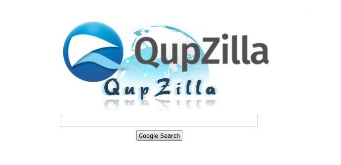 qupzilla navegador web basado en Qt gratuito