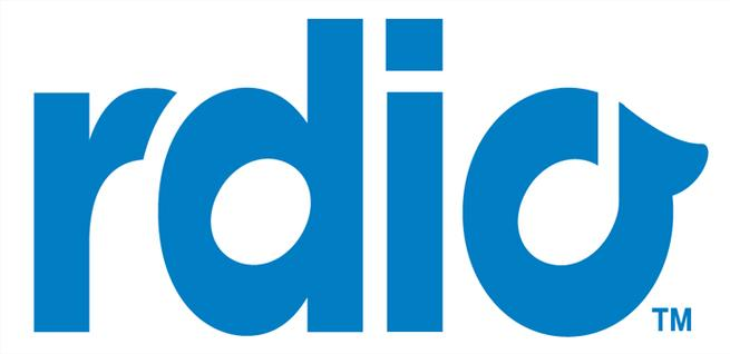 Rdio, una alternativa a Spotify