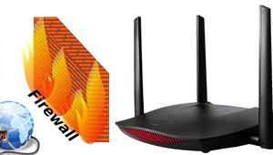 Conoce las opciones del router Edimax Gemini RG21S para mitigar los ataques de denegación de servicio