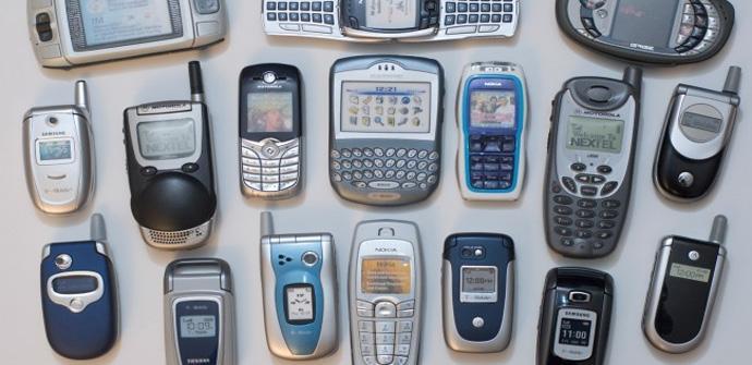 Vender el viejo móvil de forma segura