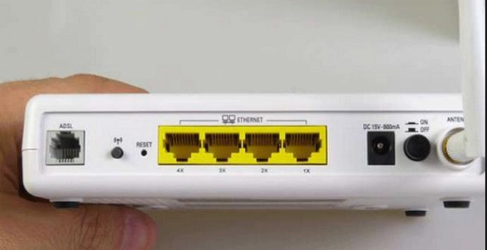 Amplificar la señal con nuestro viejo router