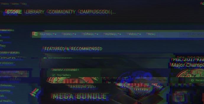 Encuentran una vulnerabilidad de en los juegos de Steam