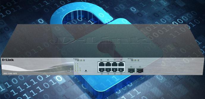 Ver noticia 'Conoce las opciones de seguridad de red que tiene el switch D-Link DXS-1100-10TS'