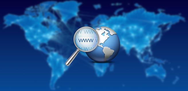 Localización geográfica IP