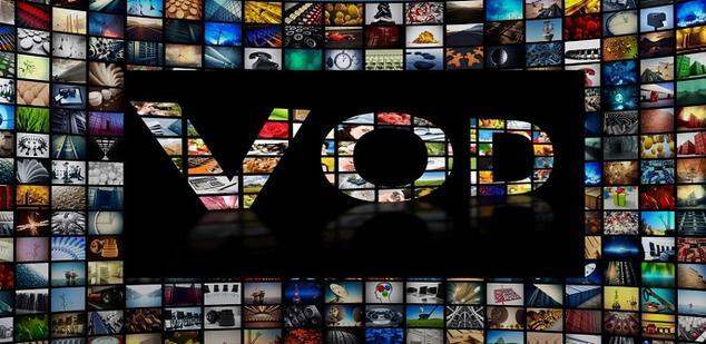 Los contenidos VOD se imponen a la TV
