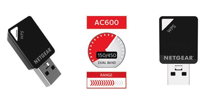 Ver noticia 'Análisis del adaptador Wi-Fi USB NETGEAR A6100 con Wi-Fi AC600'