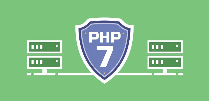 PHP 7 en servidores