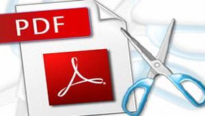 SepPDF: un programa para dividir PDF en Windows