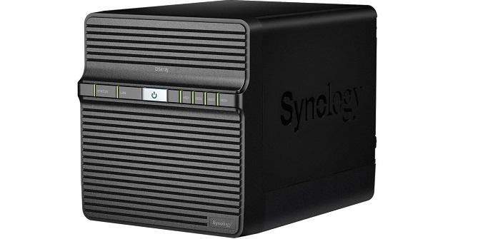 Synology Diskstation DS418j ya a la venta este NAS por 300 euros