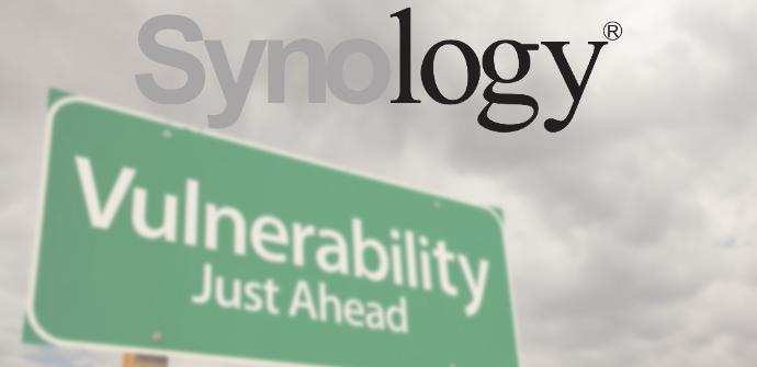 Vulnerabilidades Synology