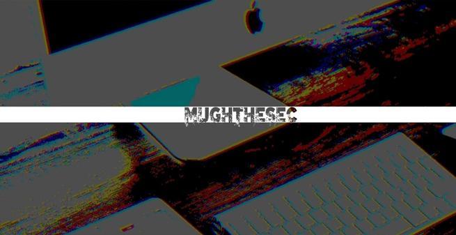 Adware Mughthesec para Mac