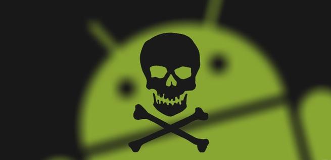 Aplicaciones de Android afectadas