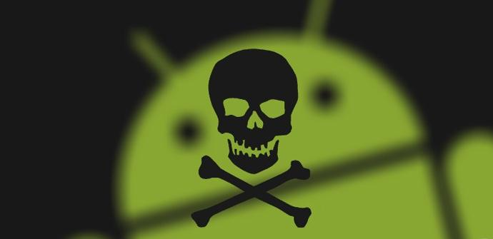 Ver noticia 'Cuidado con este fallo de Android, permite grabar audio y la pantalla de forma remota'
