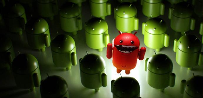 Ataques DDoS con aplicaciones Android