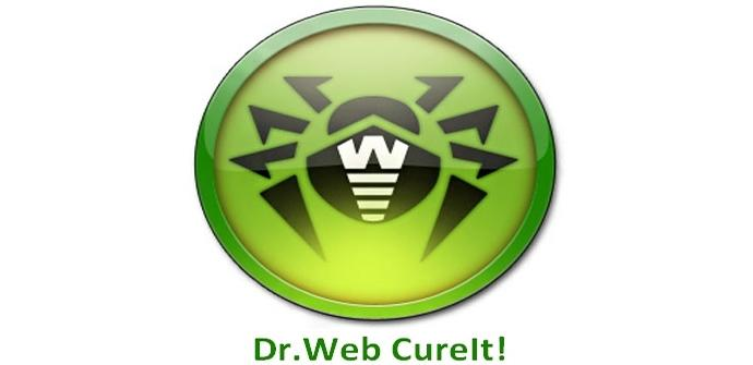 Anti-malware Dr.Web CureIt