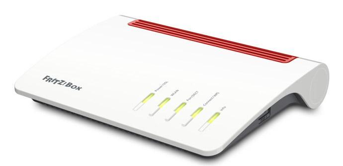 Ver noticia 'Noticia 'Análisis del router FRITZ!Box 7590, uno de los mejores en rendimiento Wi-Fi''