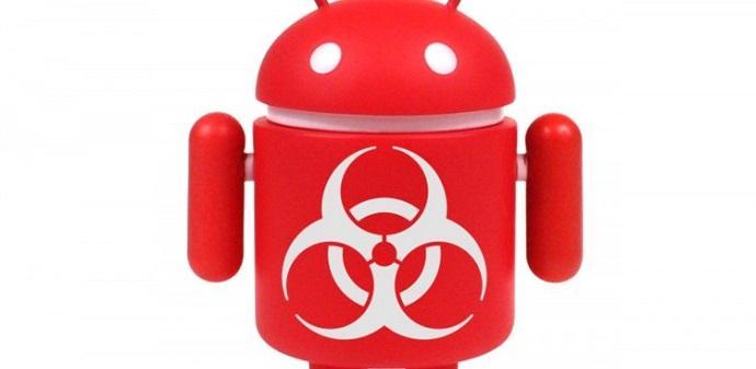 ghostclicker adware disponible en google play store