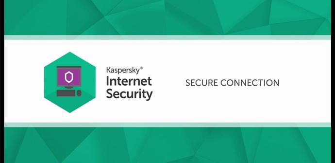 Kaspersky VPN para Android