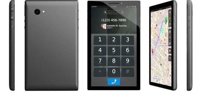 librem 5 smartphone linux