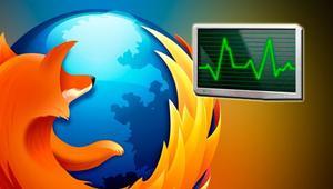 Descubre qué sitios están ralentizando el navegador Firefox