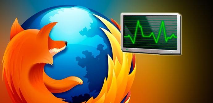 Averiguar problemas que afectan a los sitios de Firefox