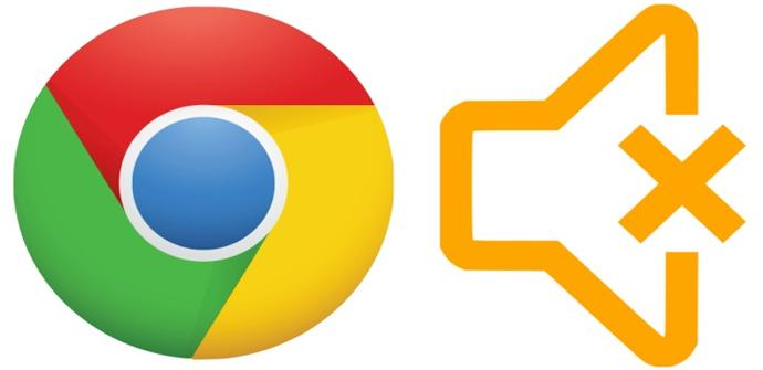 Silenciar páginas permanentemente en Google Chrome