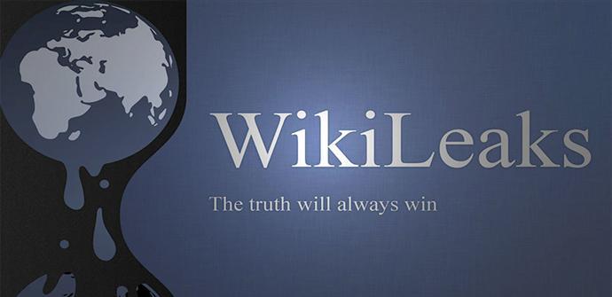 WikiLeaks revela datos de la CIA
