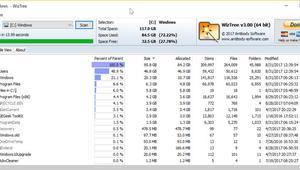 WizTree 3.0: la nueva versión de este gestor de archivos