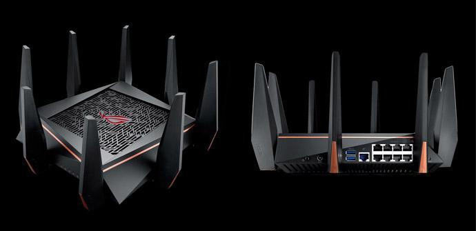 Ver noticia '¿Merece la pena un router Wi-Fi gaming?¿Qué tienen que no tengan los