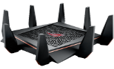 ASUS ROG Rapture GT-AC5300: Análisis del mejor router gaming