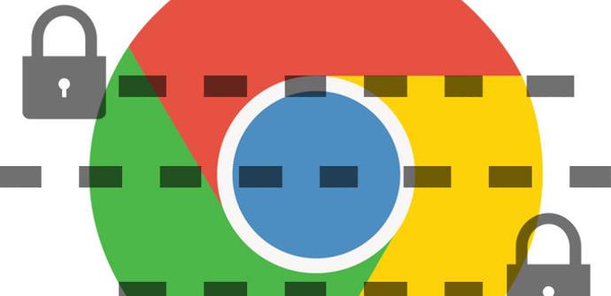 Conexiones seguras Google Chrome