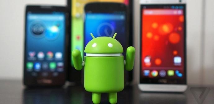 DU Antivirus Security antivirus falso Android