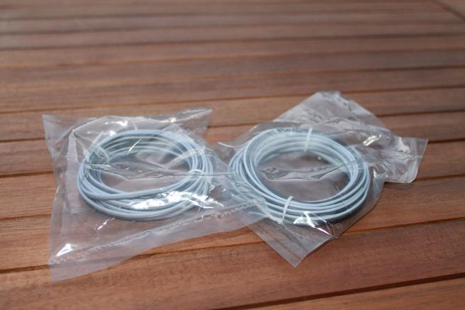Cable eléctricos de la Edimax IC-5160GC