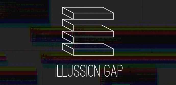 Illusion Gap Windows Defender