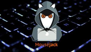 """JackIt: Así convierten los receptores """"Unifying"""" de los ratones en troyanos"""