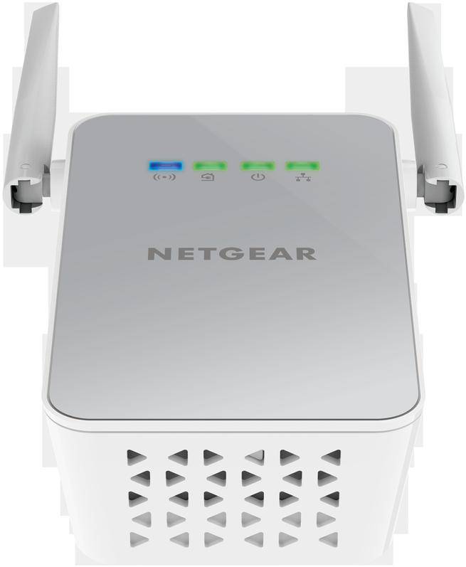 NETGEAR PLW1000 unboxing de estos PLC