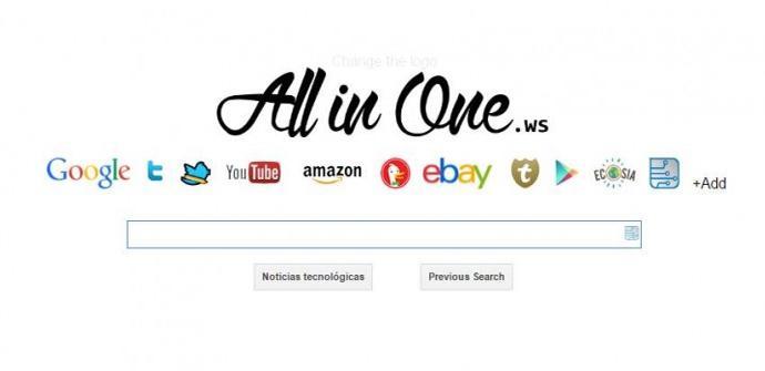 Eliminar All-io.net de los navegadores