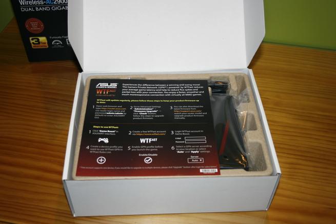 Descubre la tecnología ASUS WTFast de los routers gaming de ASUS