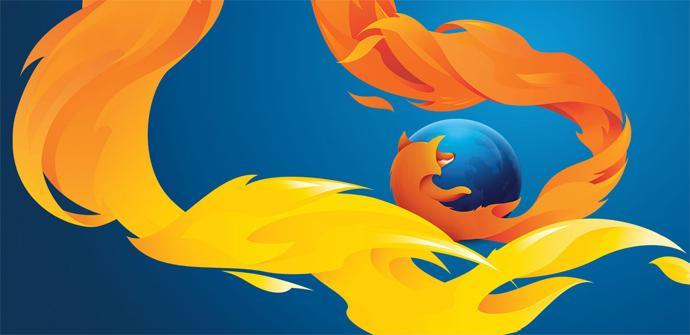 Barra de búsqueda oculta en Firefox