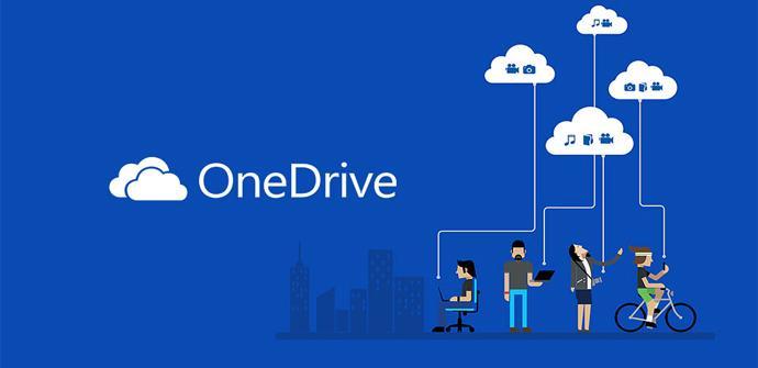 Cambios que traerá OneDrive