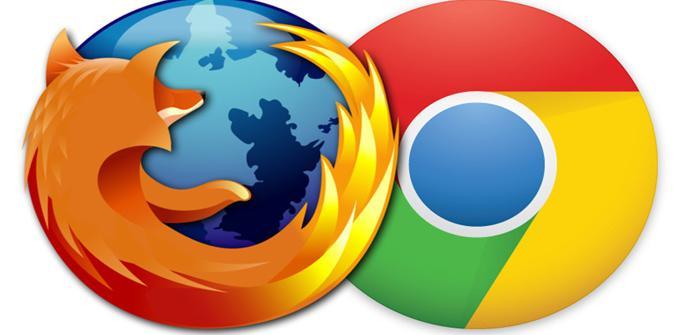 Disfrazar Firefox de Chrome
