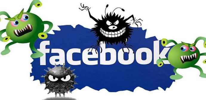 Eliminar malware de Facebook Messenger
