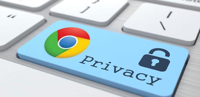 Extensión de privacidad para navegadores