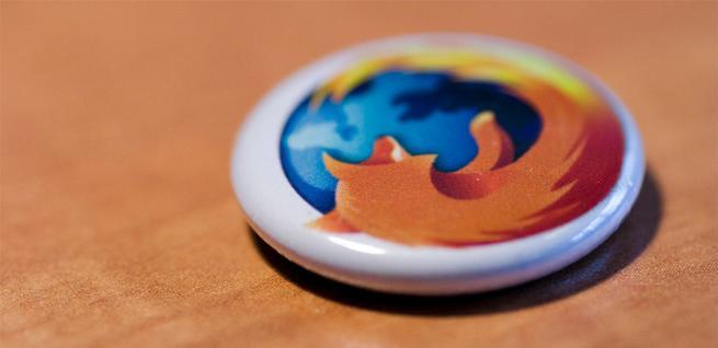 Firefox aumenta de velocidad considerablemente